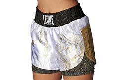 Muay Thai Shorts - AB754, Leone