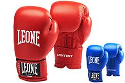 Gants de Boxe, Compétition - Contest, Leone
