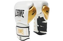 Guantes de Boxeo - IL TECNICO, Leone