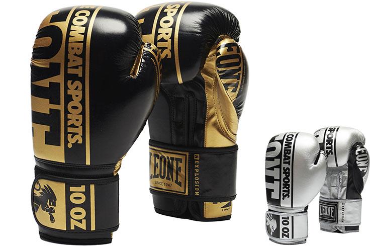 Boxing Gloves, Nexplosion - GN322, Leone