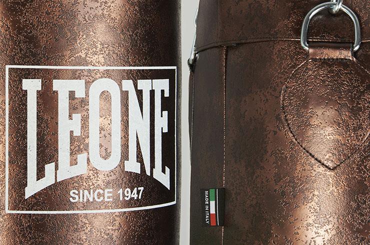 Saco de golpeo, Vintage - AT823, Leone