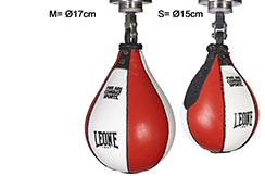 Speed bag - AT805, Leone