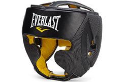 Casque de Boxe, Professionnel - C3 Evercool Pro, Everlast