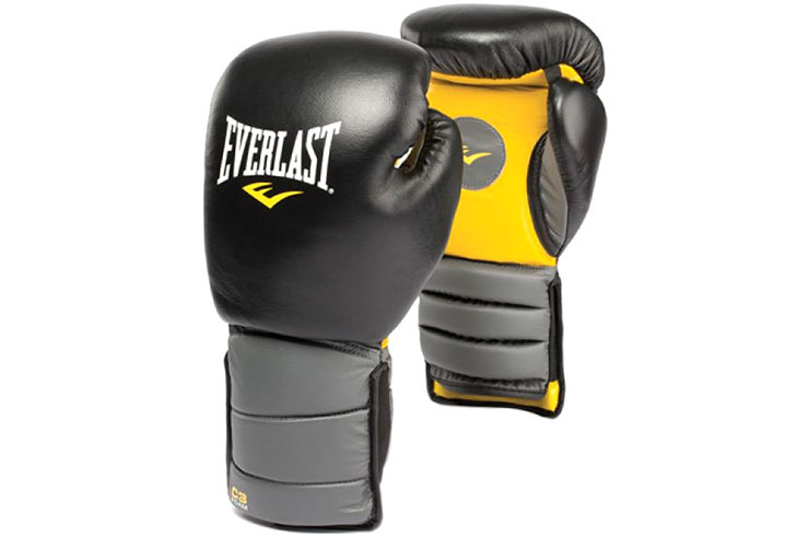Coaching Gloves, Leather - Everlast