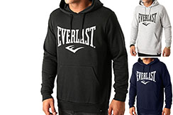 Sweatshirt with Hoody - Taylor, Everlast