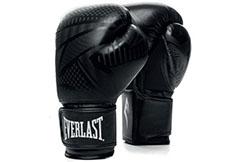 Gants de boxe, Entraînement - Spark Black, Everlast