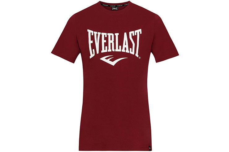 Sports T-Shirt, Short Sleeve - Russel, Everlast