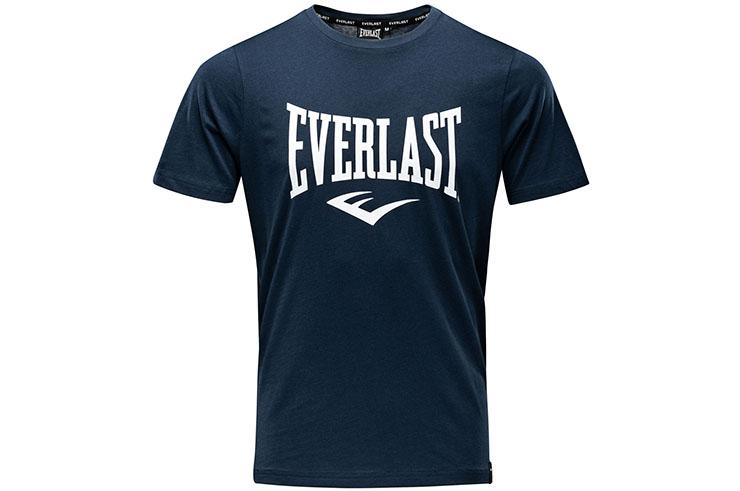 T-Shirt de Sport, Manches Courtes - Russel, Everlast