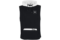 Hooded sweatshirt, sleeveless - Palmer, Everlast