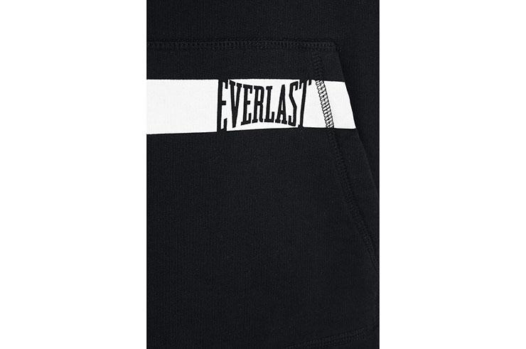 Hooded sweatshirt, sleeveless - Palmer, Everlast