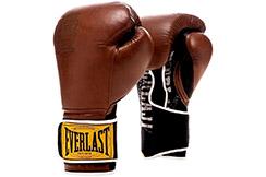 Training Gloves, Vintage - 1910, Everlast