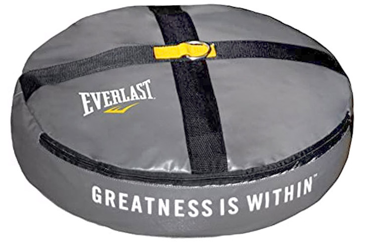 Ground anchor (without hole) for punching bag - Everlast