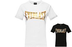 T-Shirt de Sport, Manches Courtes - Lawrence, Everlast