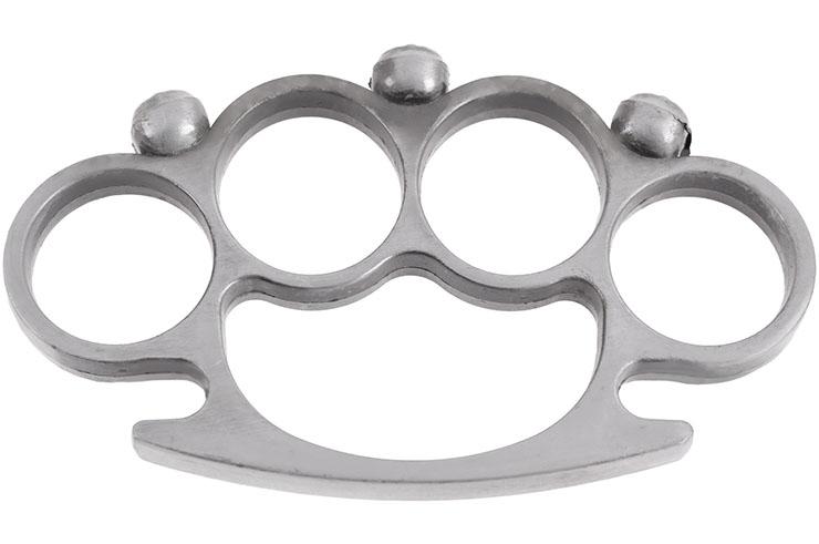 Knuckle, 3 Skulls