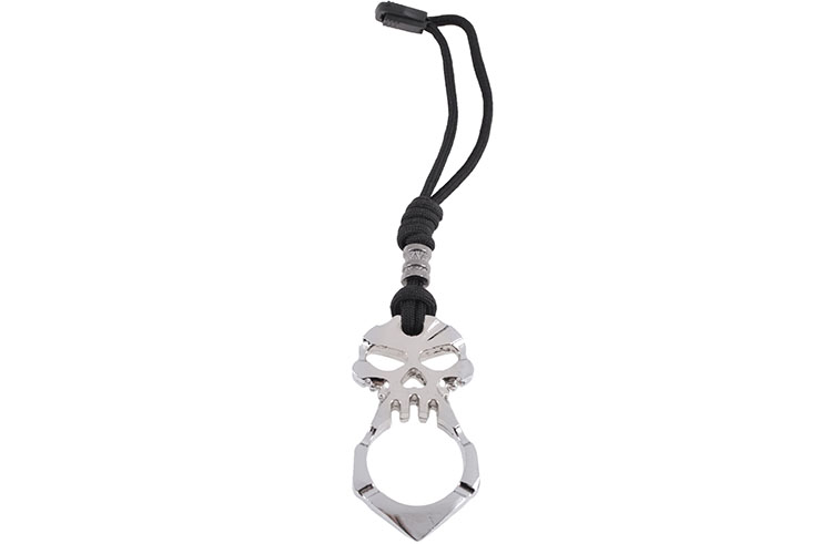 Defense Ring, Skull
