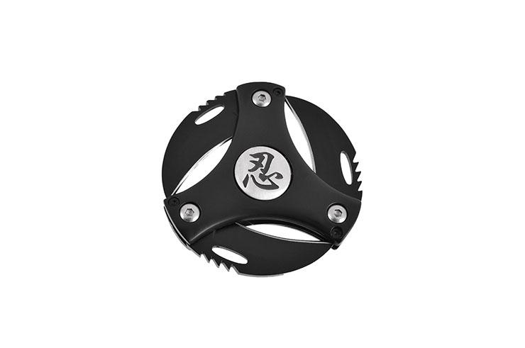 Ninja Shuriken Circular Dagger, Shinobu - 3 blades