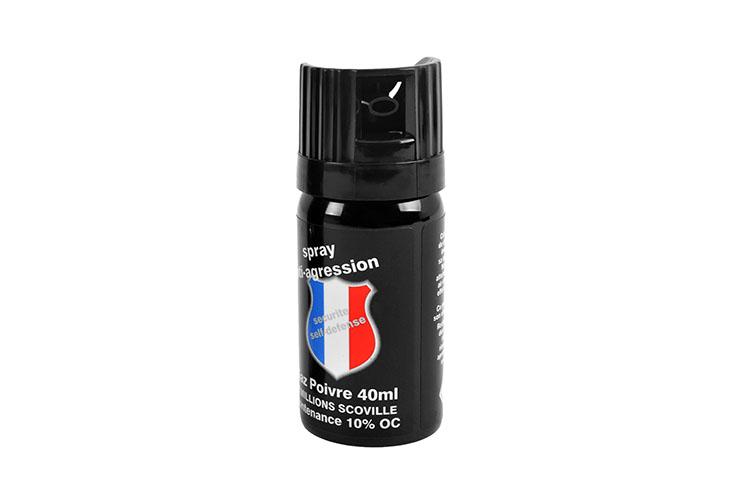 Pepper Tear Spray