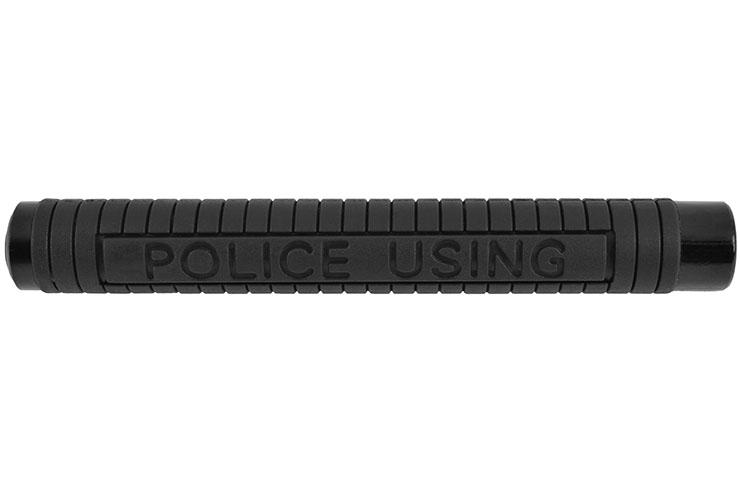 Telescopic baton, Police
