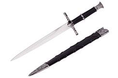Daga medieval (24 cm)