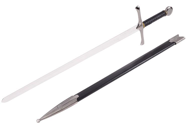Épée de Templier (70 cm)