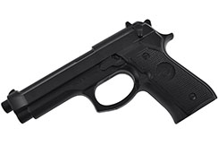 cont53-Pistolet caoutchouc, Beretta