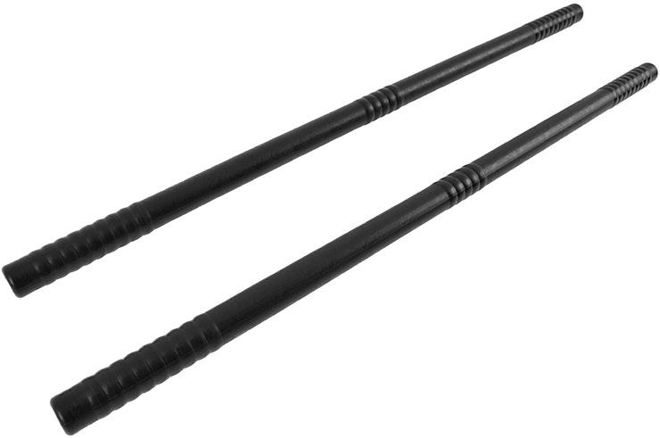 Pair of Kali Escrima Sticks, Polypropylene