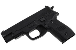 Pistol made of Rubber, SIG