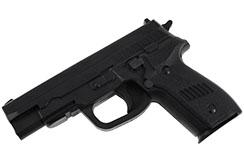 Pistolet Caoutchouc, SIG