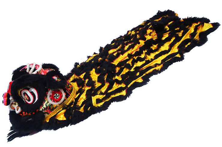 Southern Lion Dance Costume «Zhang Fei» (Upper Range)