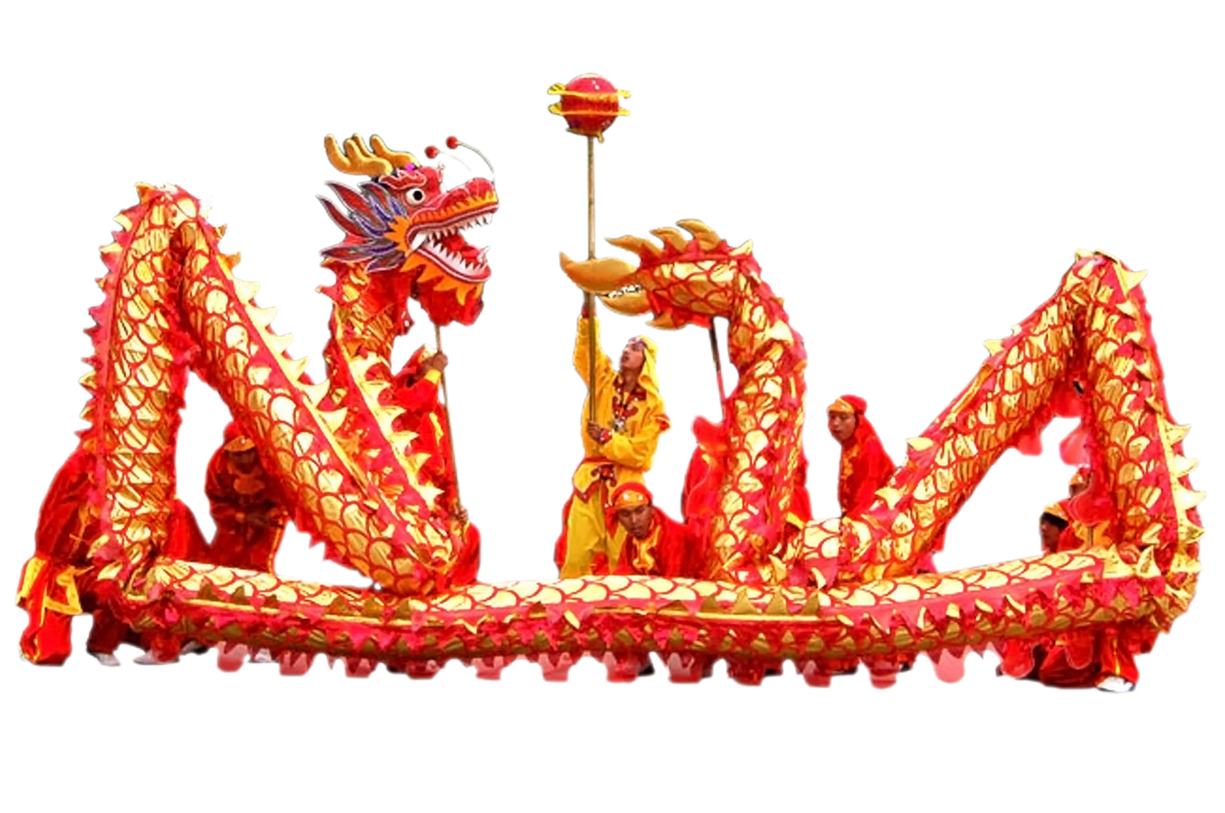 Exceptionnel Danse du Lion, danse du dragon & parade - DragonSports.eu YX23