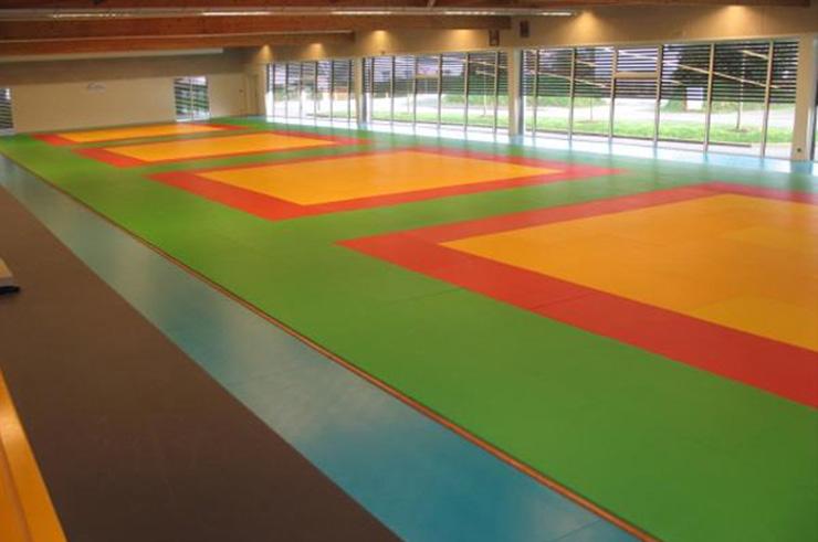 Tatamis de Judo Vinyl