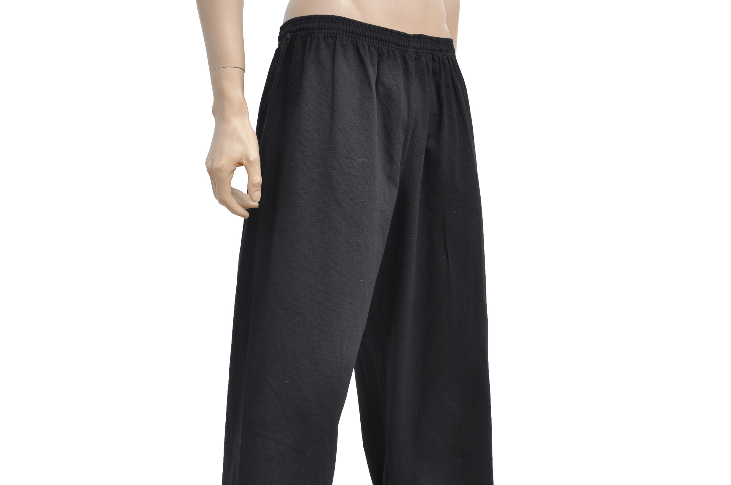 100/% Cotton Kung Fu Martial Arts Jeet kune Do MMA Pants Combat Casual Trousers