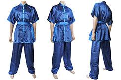 "High Range Chang Quan Uniform ""Kungfu Night"" Kids"