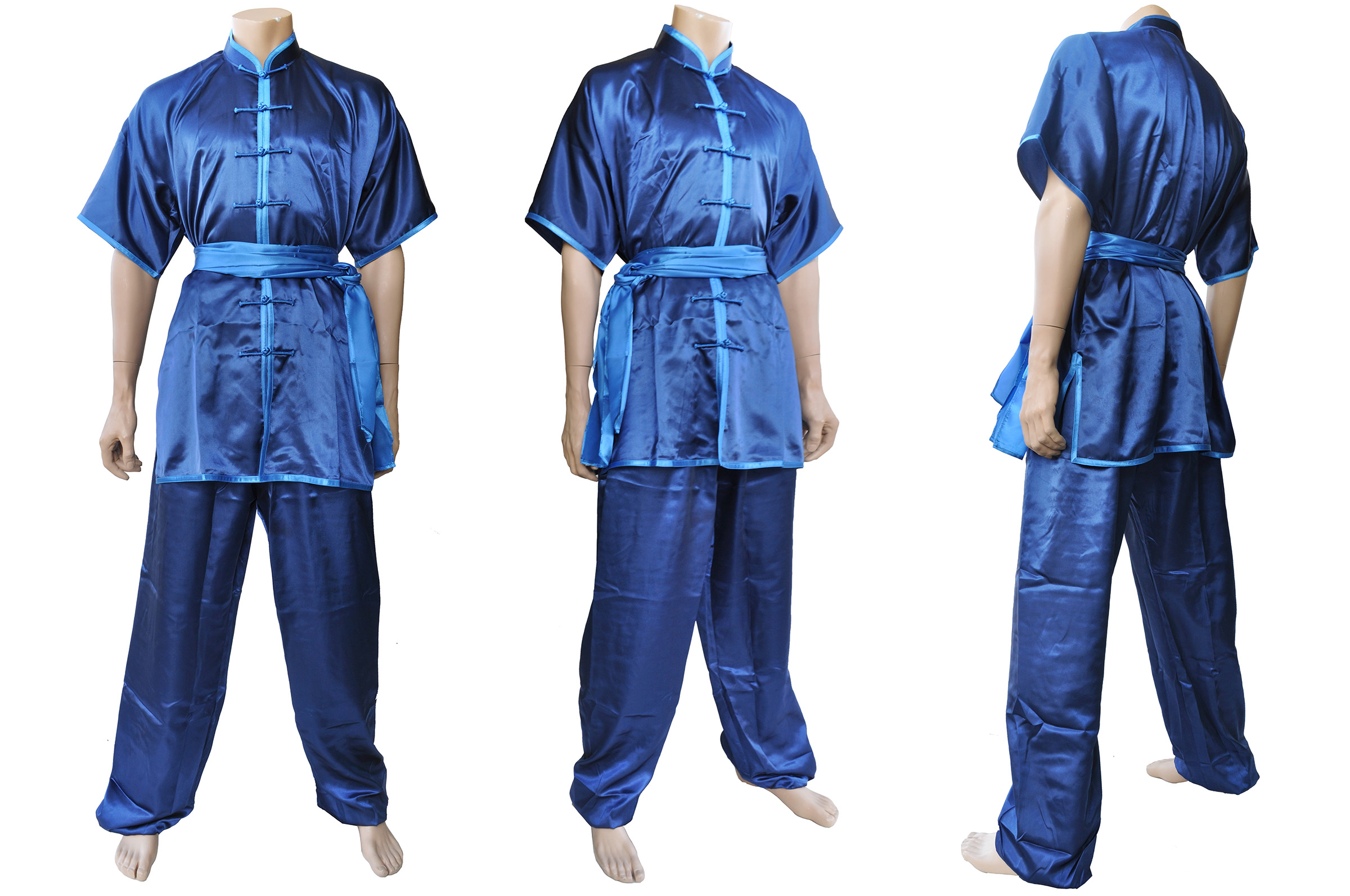 Tenue «Kungfu Night»
