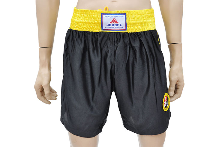 [Déstock] Short Boxeo Chino Sanda Club