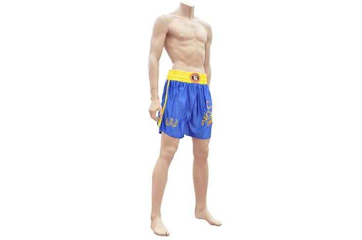 Chinese Boxing Short, Sanda Club, Dragon
