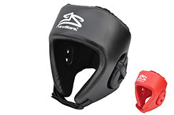 Sanda Chinese Boxing Headguard, NineStars SD02