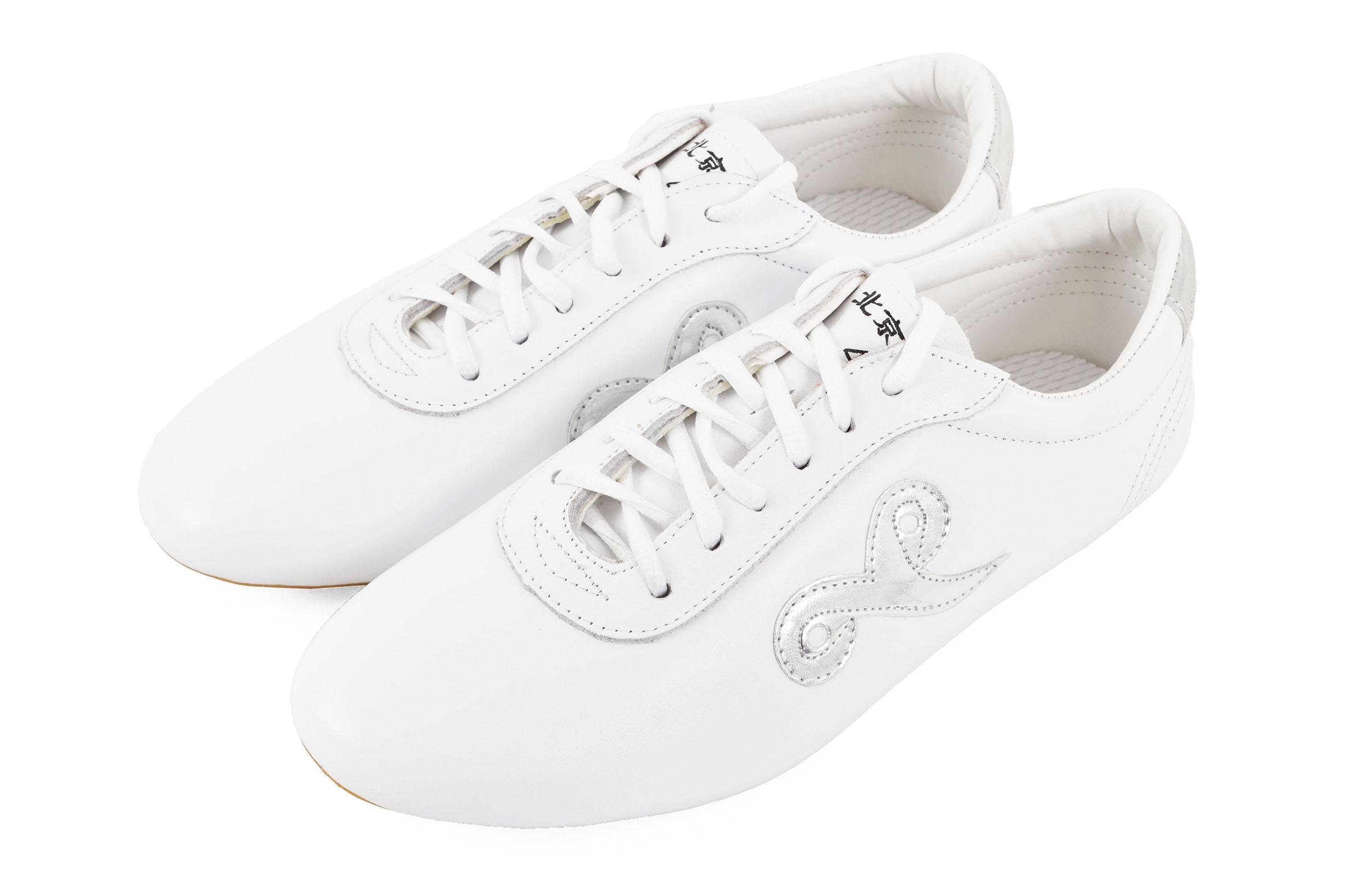 Zapatos de Wushu 'Qiankun', Negro - 37