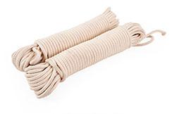 Cuerda Para Proyectil, Arma flexible