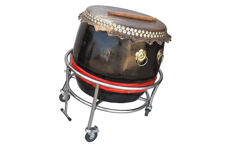 Soporte para tambor grande