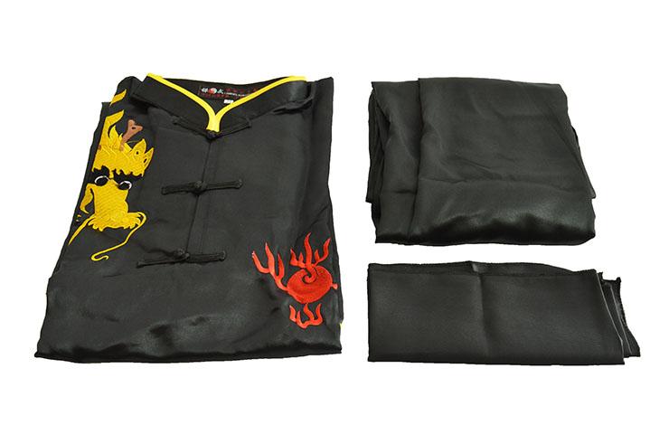 [Destock] Tenue Chang Quan Dragon Brodé