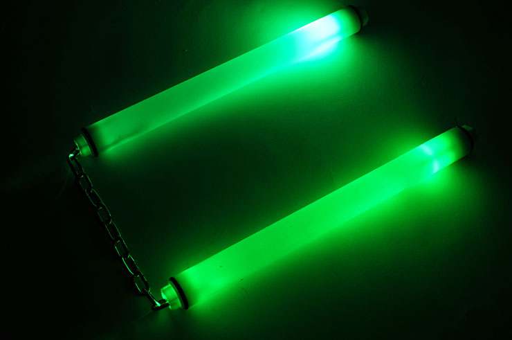 Luminous Nunchaku 2