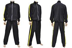 Sweatsuit Wushu School 1, Polyester
