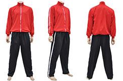 Sweatsuit Wushu School 2
