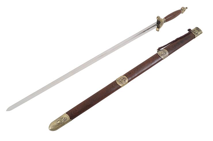 Épée «Xiang» Diamant