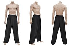 Kung-fu, Tai Chi Pants, Classical Upper Range