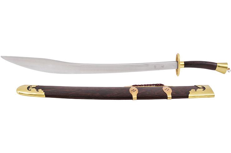 Sabre Qiankun - Rigide