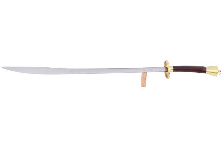 Qiankun Broadsword - Rigid