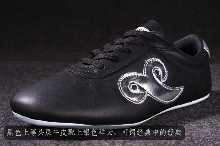 Zapatos de Wushu 'Budosaga' Negros
