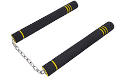 Nunchaku - Foam & Chain ''Weighted''